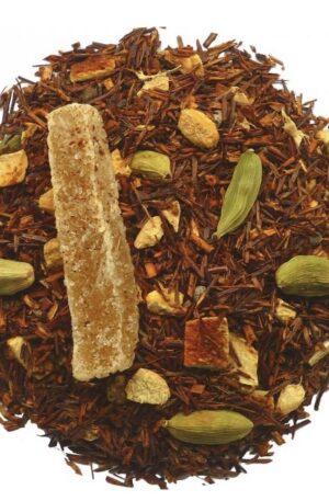 Sinasappel Chai