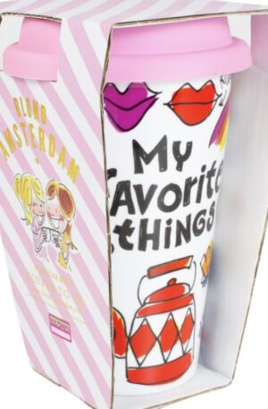 COFFEE TO GO FAVORITES €12,95