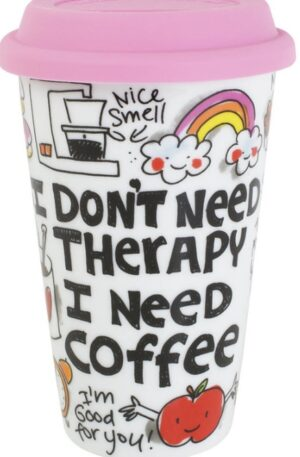 . PP1 COFF TO GO THERAPY €12,95