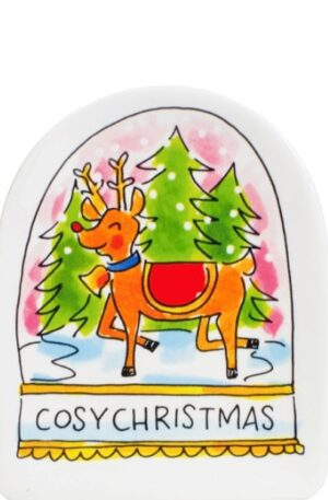 CHRISTMAS 3D PLATCOSY CHRISTMAS €8,95